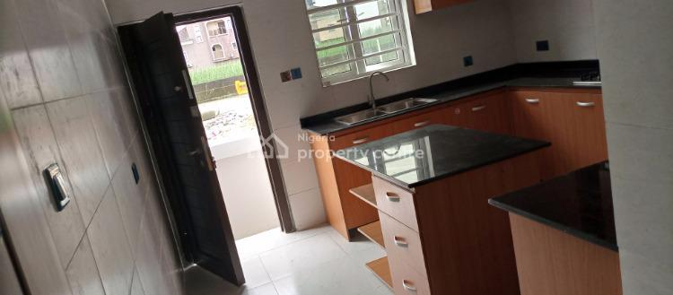 Newly Built and Well Finish Most Luxury Detach Duplex with Bq, Ajah, Lagos, Detached Duplex for Sale