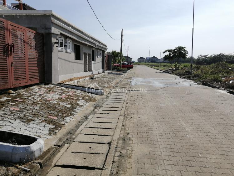533sqm  Fountain Springville Estate, By Novare Mall Shoprite., Sangotedo, Ajah, Lagos, Residential Land for Sale
