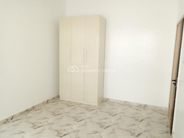 Exquisitely Finished, Semi-detached, 4 Bedroom Duplex with a Bq, Ikota Villa Estate, Lekki, Lagos, Semi-detached Duplex for Sale