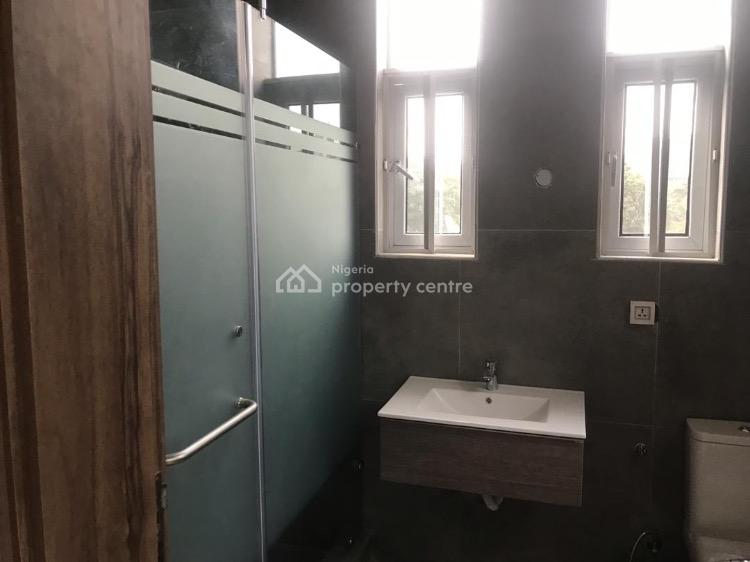 Brand New Self Serviced Fully Fitted 5 Bedroom Terrace, Old Ikoyi, Ikoyi, Lagos, Terraced Duplex for Sale