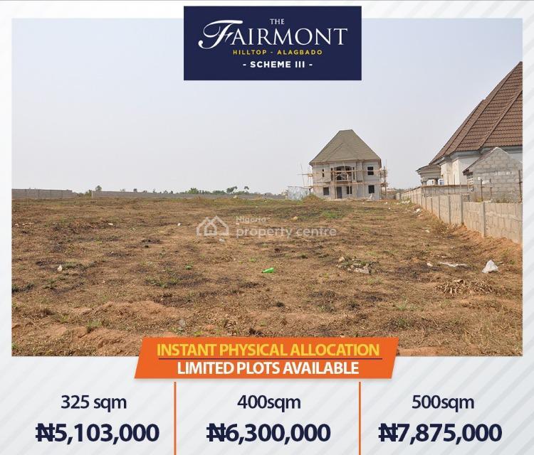 Land, Ijaiye, Lagos, Residential Land for Sale