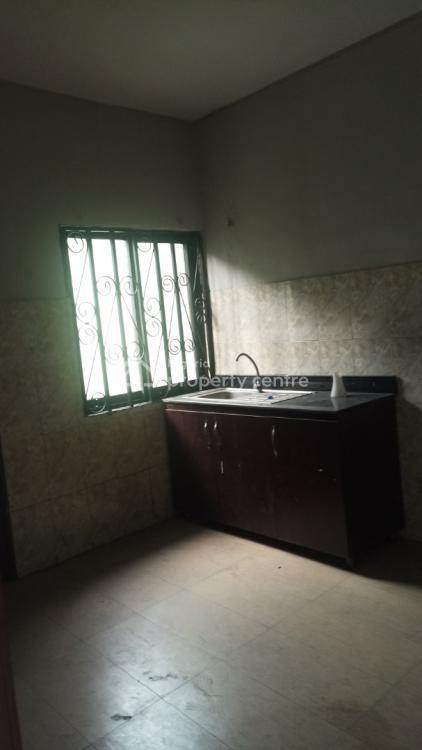 For Rent: Stand Alone Three Bedroom Duplex, Surulere ...