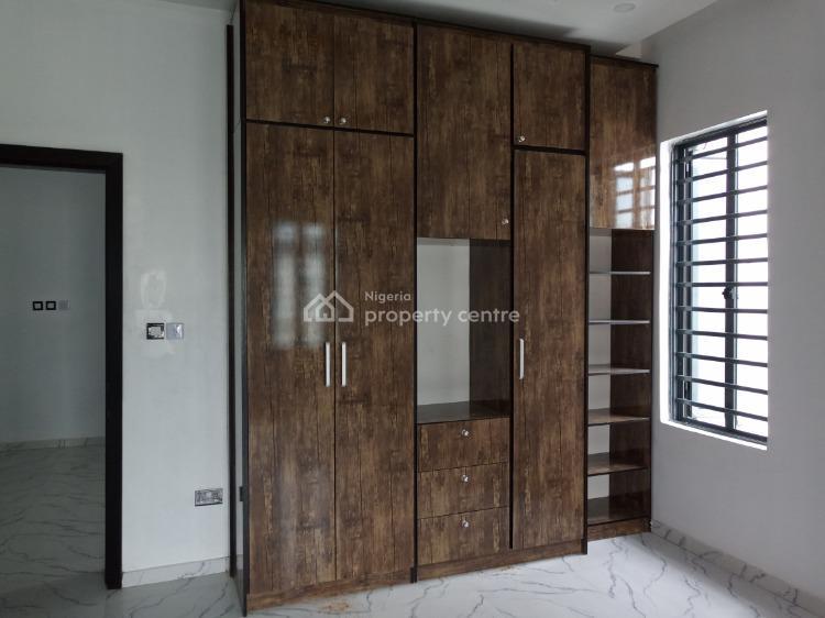 Fantastically Designed, Semi-detached, 4 Bedroom Duplex with a Bq, Ikota Villa Estate, Lekki, Lagos, Semi-detached Duplex for Sale