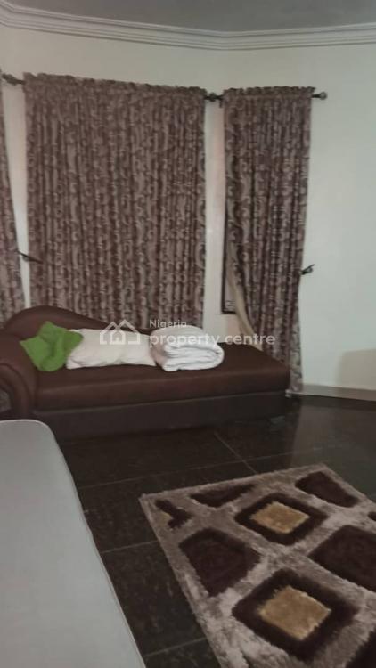 Furnished 4bedroom Duplex with Bq, Ikota, Lekki, Lagos, Detached Duplex Short Let