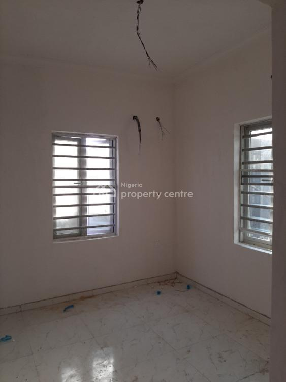 Luxury Newly Built 2 Bedroom Flat Very Spacious., Oke Ira Nla Close to The Road., Oke Ira, Ajah, Lagos, Semi-detached Bungalow for Rent