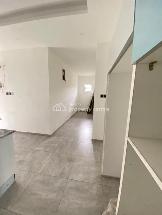 Palatial 5 Bedroom Semi Detached Duplex with Bq Available, Victoria Island (vi), Lagos, Semi-detached Duplex for Sale