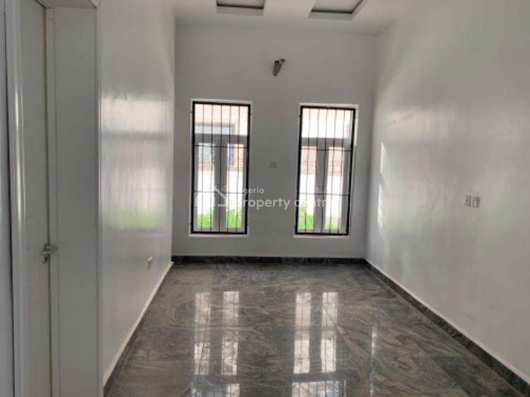Scintillating 6 Bedroom Detached Duplex, Off Coza, Guzape District, Abuja, Detached Duplex for Sale