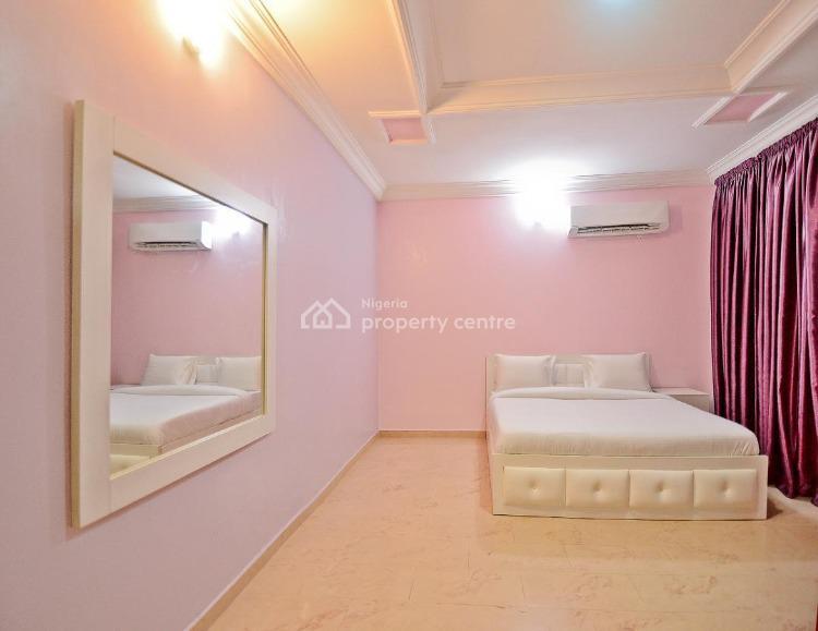 Fully Furnished 6 Bedrooms Fully Detached Duplex, All Rooms Ensuite, Vgc, Lekki, Lagos, Detached Duplex Short Let