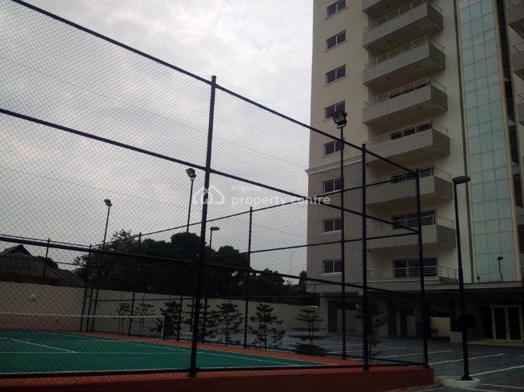 Brand New Fully Tenanted 15 Floors Highrise, Old Ikoyi, Ikoyi, Lagos, Flat for Sale