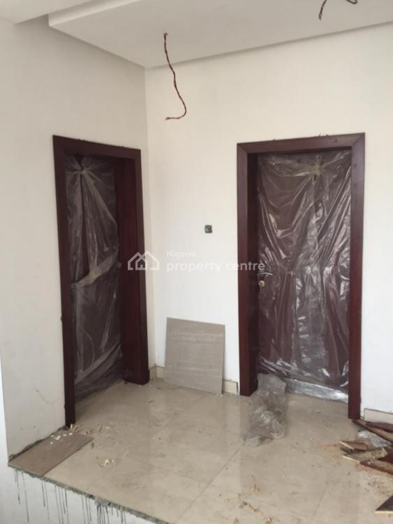 4  Units of Well Finished Brand New Semi Detached Each with a Compound, Off Fola Osibo, Lekki, Lagos, Semi-detached Duplex for Sale
