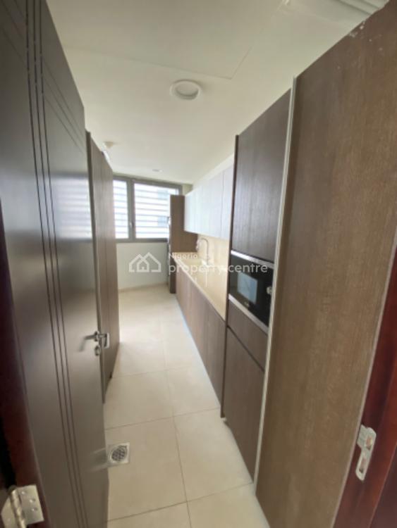 Luxury 3 Bedroom Apartment, Eko Atlantic City, Victoria Island (vi), Lagos, Block of Flats for Sale