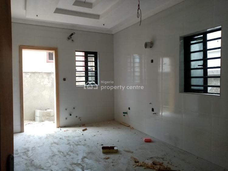4 Bedroom Fully Detached Duplex with Bq, Lekki, Lagos, Detached Duplex for Sale