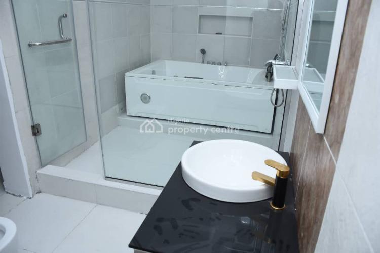 4 Bedroom Fully Detached Dupelx, Lekki, Lagos, Detached Duplex for Sale