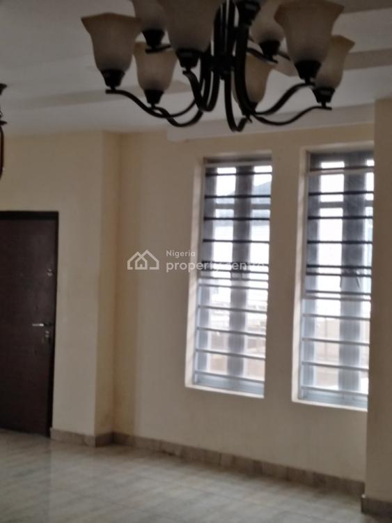 4 Bedrooms and Bq Brand New., Lekki, Lagos, Semi-detached Duplex for Sale