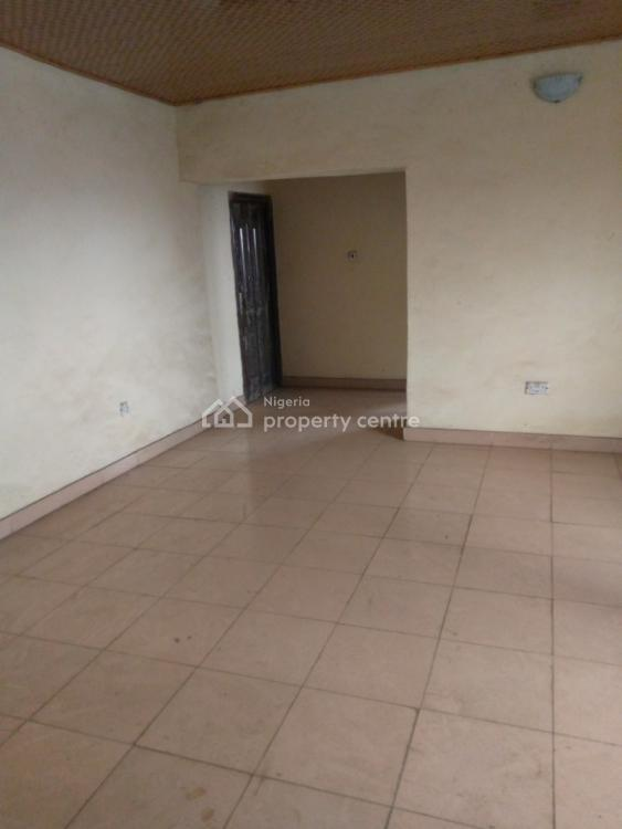 Executive 3 Bedroom, All Ensuite in an Estate with Prepaid Metre., Fagba, Agege, Lagos, Flat for Rent
