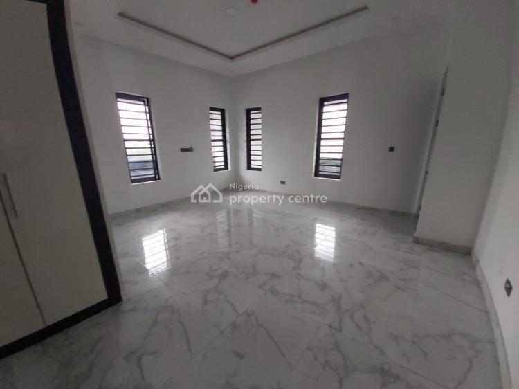Ultra-modern 6 Bedroom Duplex with Bq, Lekki County, Lekki, Lagos, Detached Duplex for Sale