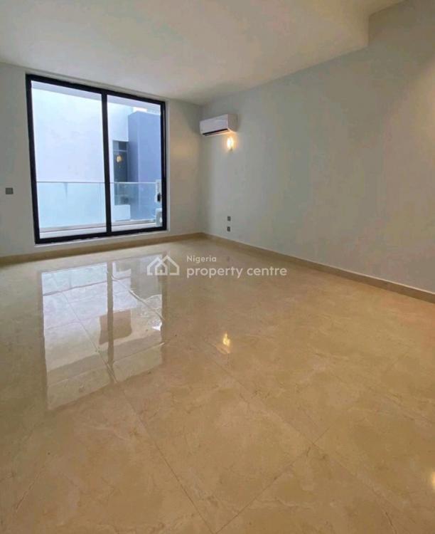 Luxury 3 Bedroom Terrace in an Excellent Estate, Banana Island, Banana Island, Ikoyi, Lagos, Terraced Duplex for Sale