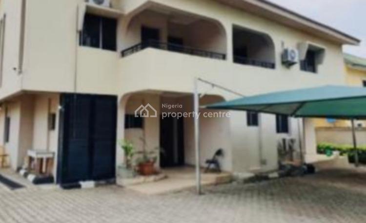 7 Bedroom Duplex, Utako, Abuja, Detached Duplex for Sale