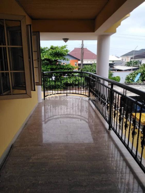 5 Bedroom Fully Detached Duplex., Lekki Phase 1, Lekki, Lagos, Detached Duplex for Sale