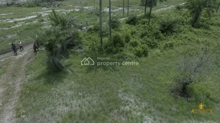 Good Dry Land in a Secured Estate and Awesome Location, Owodo-ise, Ibeju Lekki, Lagos, Residential Land for Sale