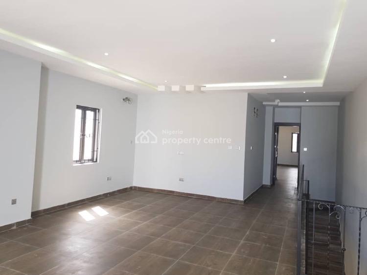 Contemporary 4 Bedroom Semi Detached Duplex  with a Room Bq, Lekki, Lagos, Semi-detached Duplex for Sale