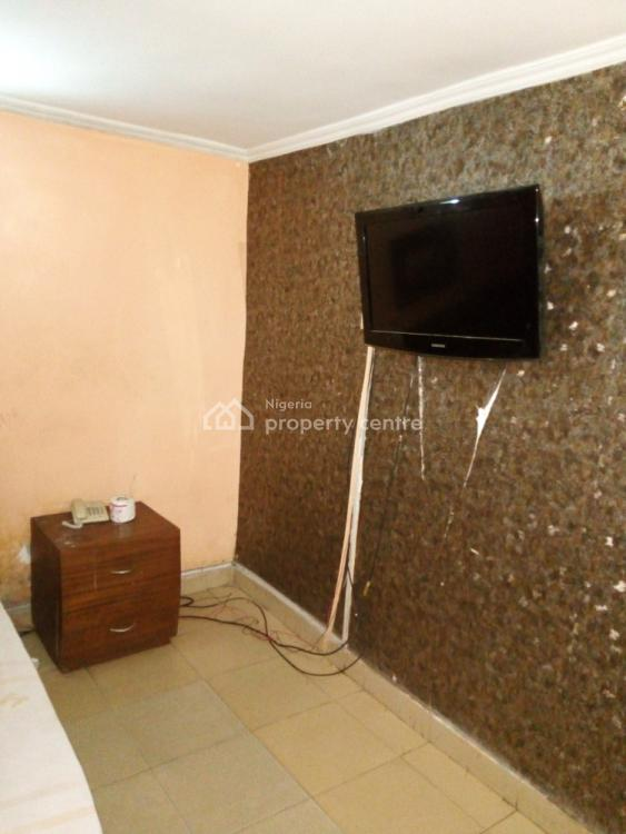 Guest House Available, Barracks, Surulere, Lagos, Hotel / Guest House for Sale