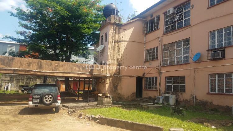 Premium Mixed Use Property, Palmgroove, Onipanu, Shomolu, Lagos, Block of Flats for Sale