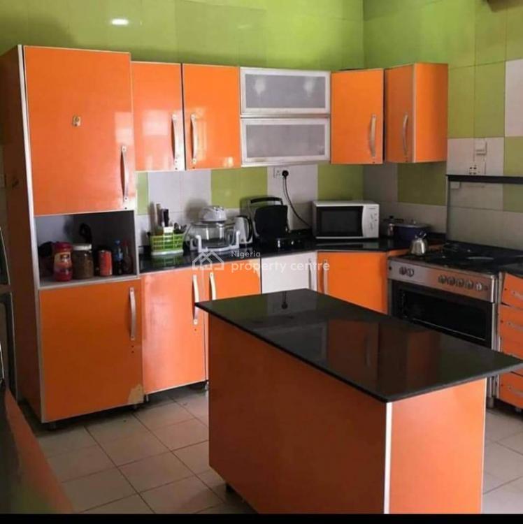 Luxury 4 Bedroom Detached House, Gwarinpa, Abuja, Detached Duplex for Sale
