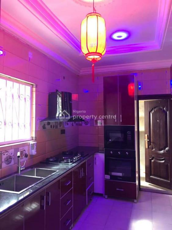 Luxury 5 Bedroom Bungalow, Owerri North, Imo, Detached Bungalow for Sale