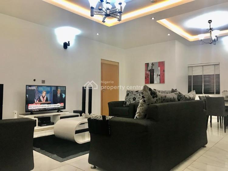 Fully Furnished and Serviced 3 Bedroom Apartment, Victoria Island (vi), Lagos, Flat Short Let