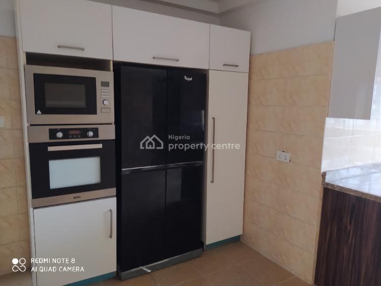 Brand New 3 Bedroom Flat, Oniru, Victoria Island (vi), Lagos, Flat for Sale
