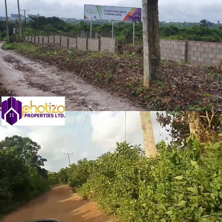 Affordable Dry Land, Oasis County, Epe, Lagos, Residential Land for Sale