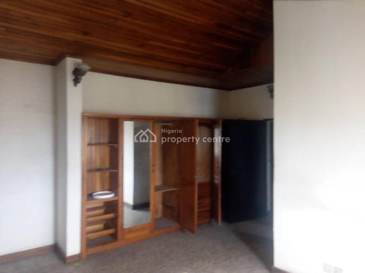 Modern 4 Bedroom Duplex + a Room Bq., Yaba, Lagos, Detached Duplex for Rent