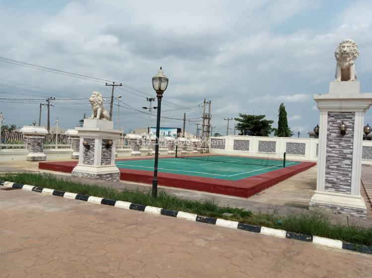 Land, Behind Redemption Camp, Simawa, Ogun, Mixed-use Land for Sale