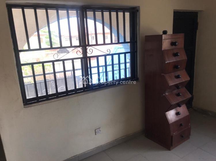 Nicely Built Massive 4 Bedroom Duplex on 900sqm Land Size, First Unity Estate Adjacent Cooperative Villa, Badore, Ajah, Lagos, Detached Duplex for Sale