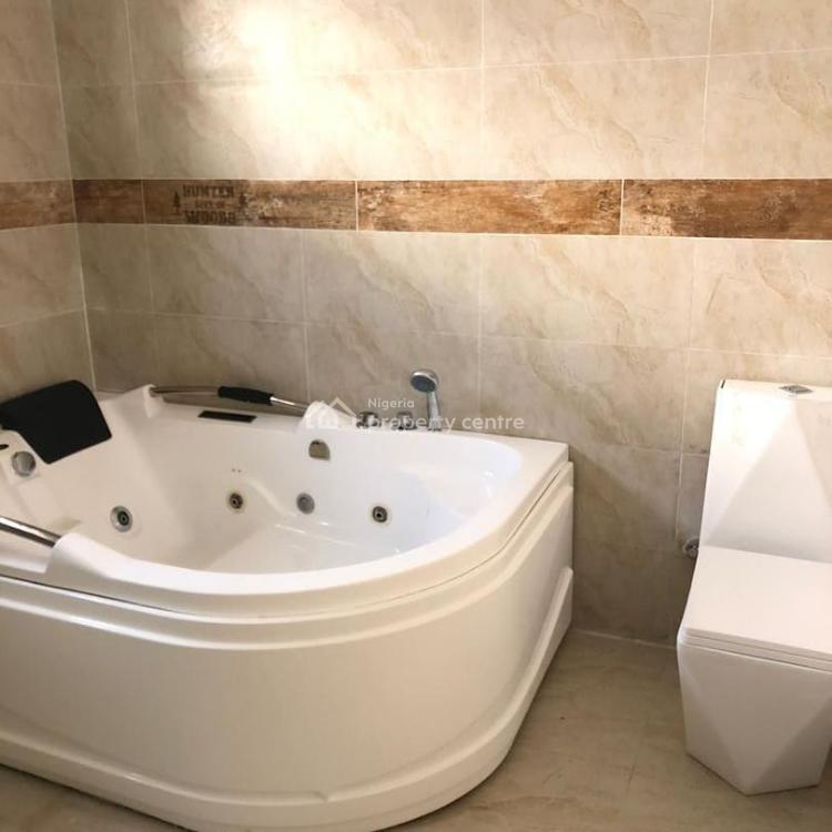 Luxury  4 Bedroom Terraces, Osapa London, Lekki, Lagos, Terraced Duplex for Sale