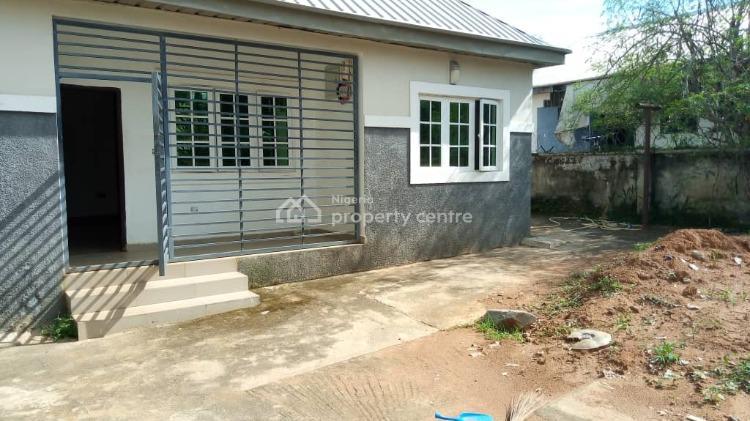 One Bedroom Mini Flat, Gwarinpa, Abuja, Mini Flat for Rent