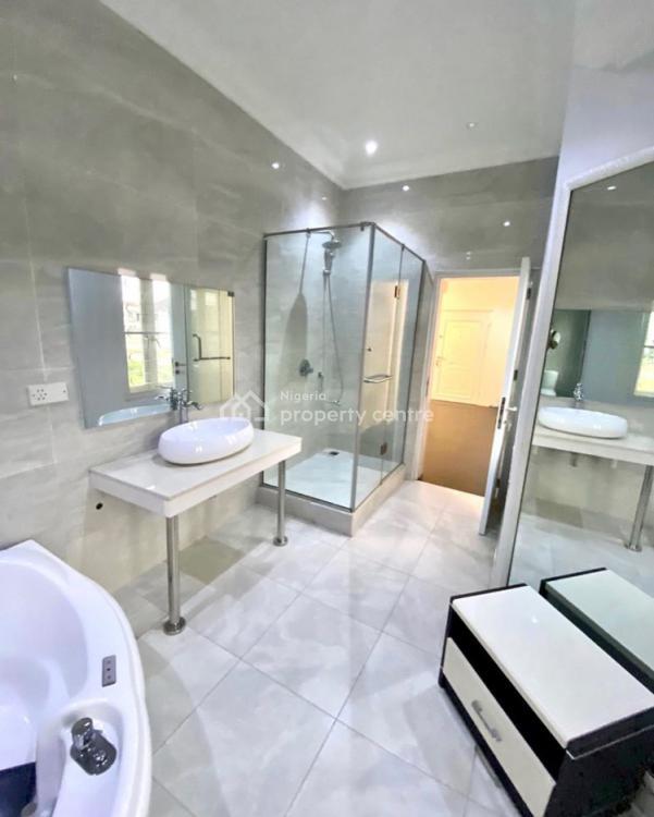 4 Bedrooms Detached House, Pinnock Beach Estate, Lekki, Lagos, Detached Duplex for Sale
