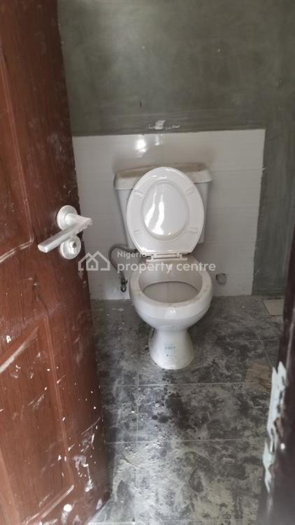 Four (4) Floors Purpose Built Office Complex, Off Kofo Abayomi Street, Victoria Island (vi), Lagos, Office Space for Rent
