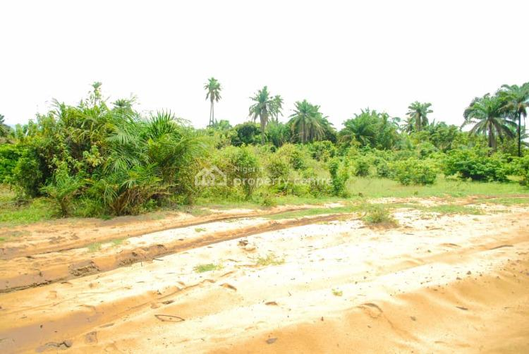 100% Dry Land, Ibeju Lekki, Lagos, Mixed-use Land for Sale