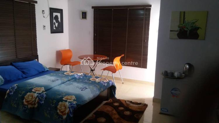 a Studio Apartment, Northern Foreshore Estate, Lekki, Lagos, Self Contained (single Rooms) Short Let