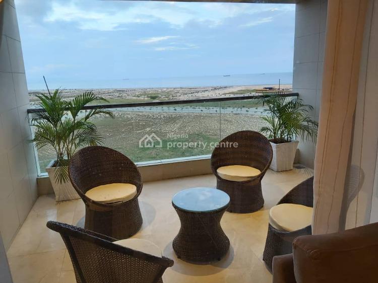 Beautiful 3 Bedroom, 1412 Ahmadu Bello Way, Victoria Island (vi), Lagos, Self Contained (single Rooms) Short Let