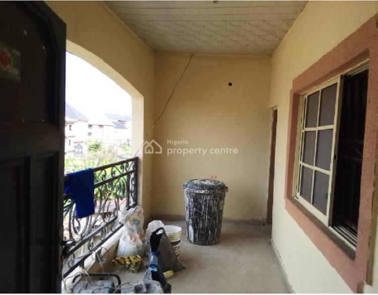 3 Bedroom Block of 6 Flats, Close to Profs Avenue Spibat, Orji, Owerri Municipal, Imo, Block of Flats for Sale