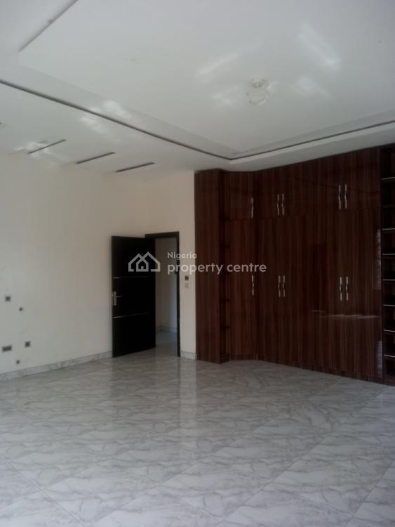 5 Bedroom Duplex Newly Built with Bq, Ikate, Lekki, Lagos, Detached Duplex for Sale