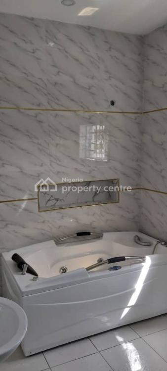 Tastefully Built 4 Bedroom Detached Duplex with Sturdy & Detached Bq, Lekki Scheme 2 Estate, Opposite Abraham Adesanya Estate., Ajah, Lagos, Detached Duplex for Sale