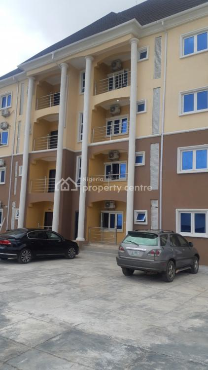 Top Notch Self Contained, Life Camp After The Fish Market, Kado, Abuja, Self Contained (single Rooms) for Rent
