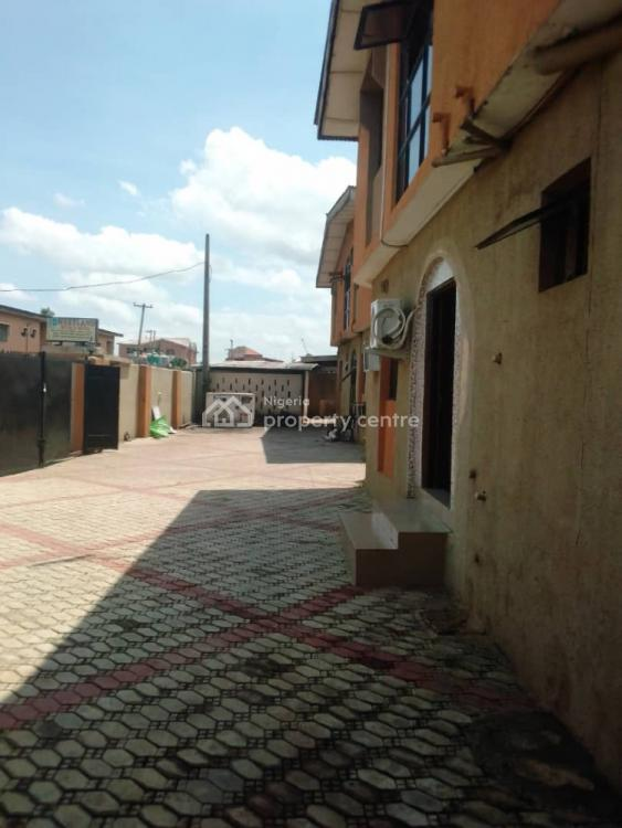 a 47 Rooms Standard and Furnished Hotel, Ademilokan Off Ijegun Ikotun Road, Alimosho, Lagos, Hotel / Guest House for Sale