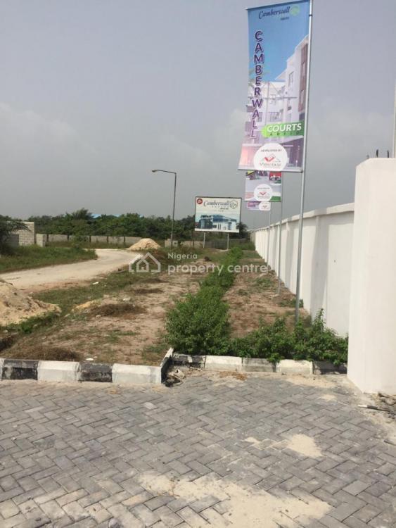 Comfortable Safe Apartments, Abijo, Ibeju Lekki, Lagos, Flat for Sale