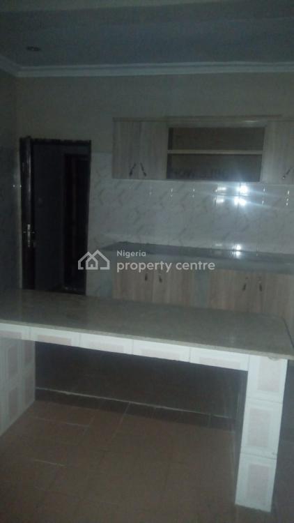 3 Bedrooms Apartment, 35, Ada George Road, Port Harcourt, Rivers, Mini Flat for Rent