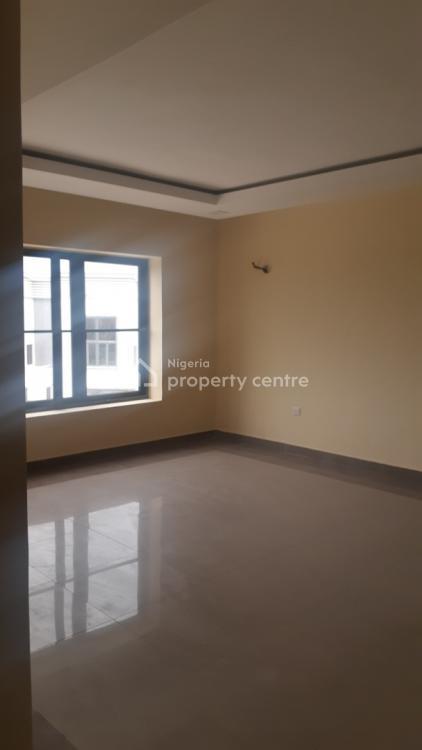 Top Notch 4 Bedrooms Terraced Duplex, Asokoro District, Abuja, Terraced Duplex for Rent